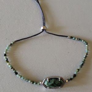 Kendra Scott Elaina bracelet